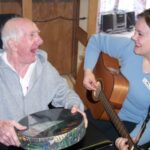 Music Therapy Moment