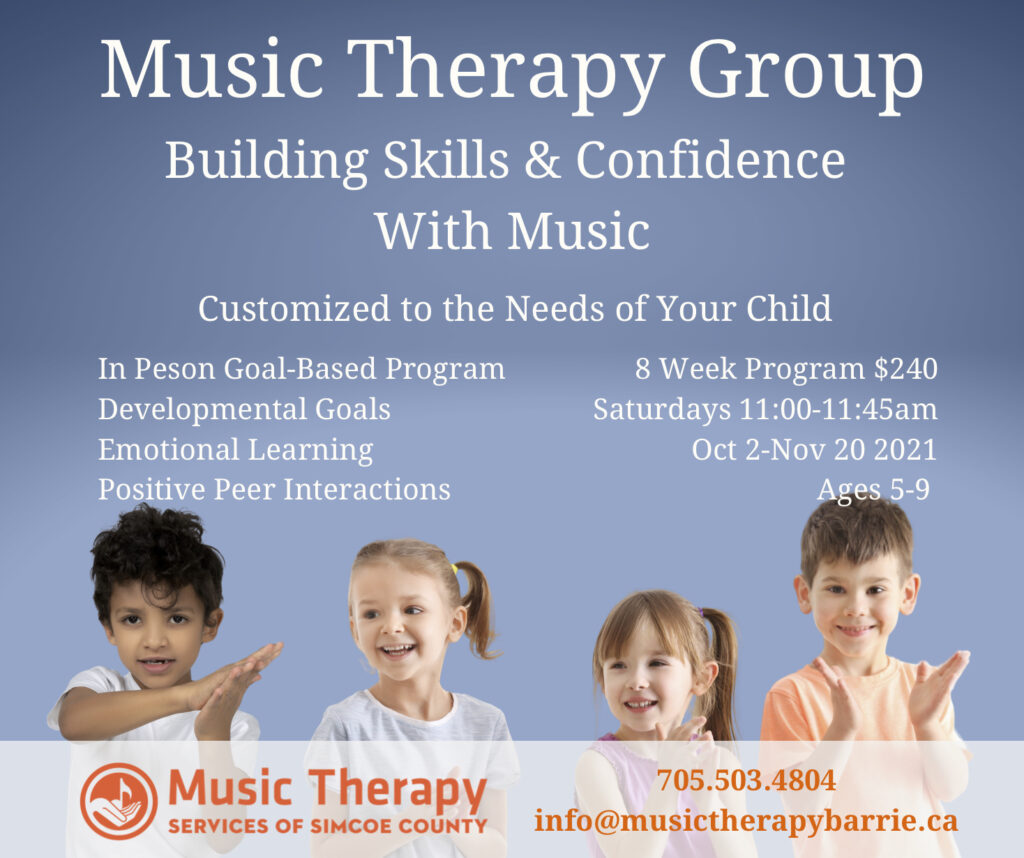 Music Group Therapy